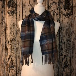 Jos. A. Bank Accessories - Jos. A. Bank Cashmere Scarf
